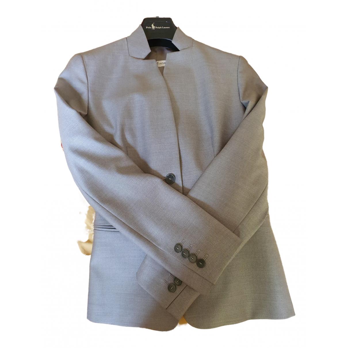 Max Mara N Wool jacket for Women 40 IT