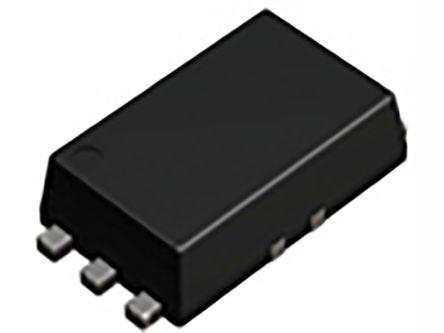 ROHM BH30M0AWHFV-TR, LDO Voltage Regulator Controller, 300mA, 3 V, ±1% 6-Pin, HVSOF (50)