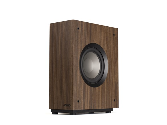 Jamo S 808 Sub Powered Subwoofer - Your Choice
