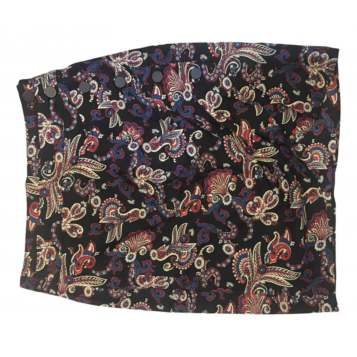 Mini falda Spring Summer 2020 Ba&sh