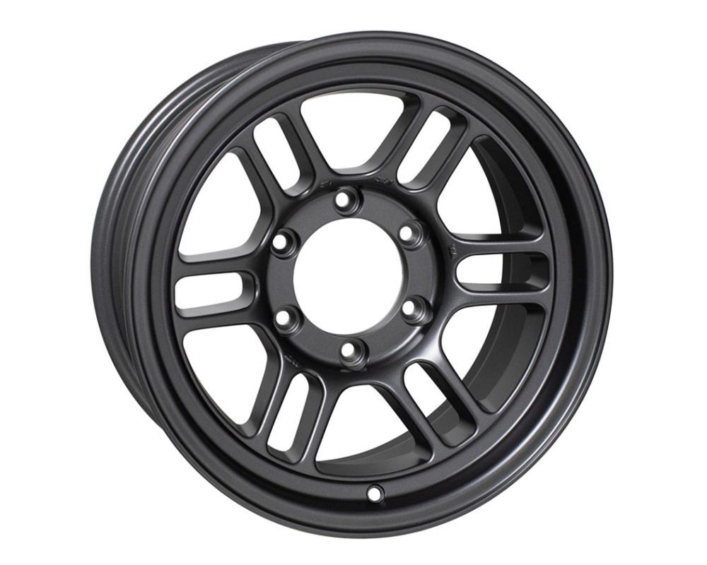 Enkei RPT1 Wheel Gray 16x8 6x139.7 No Offset