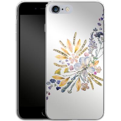 Apple iPhone 6s Plus Silikon Handyhuelle - Bunch Of Brilliance von Kaitlyn Parker