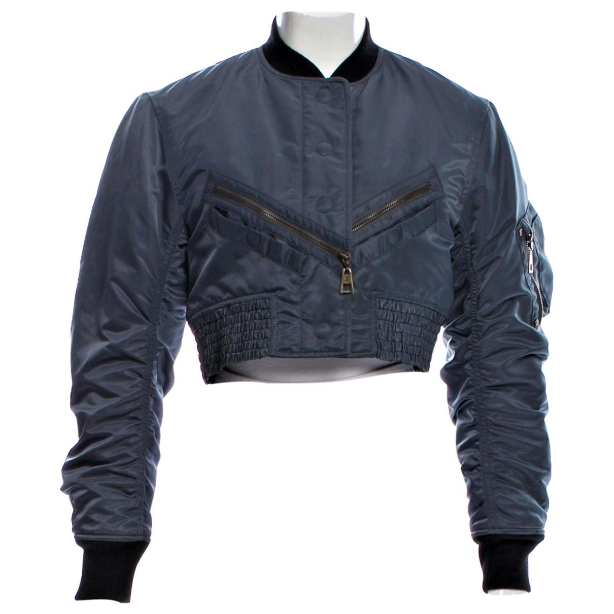 Louis Vuitton - Veste   pour femme - gris