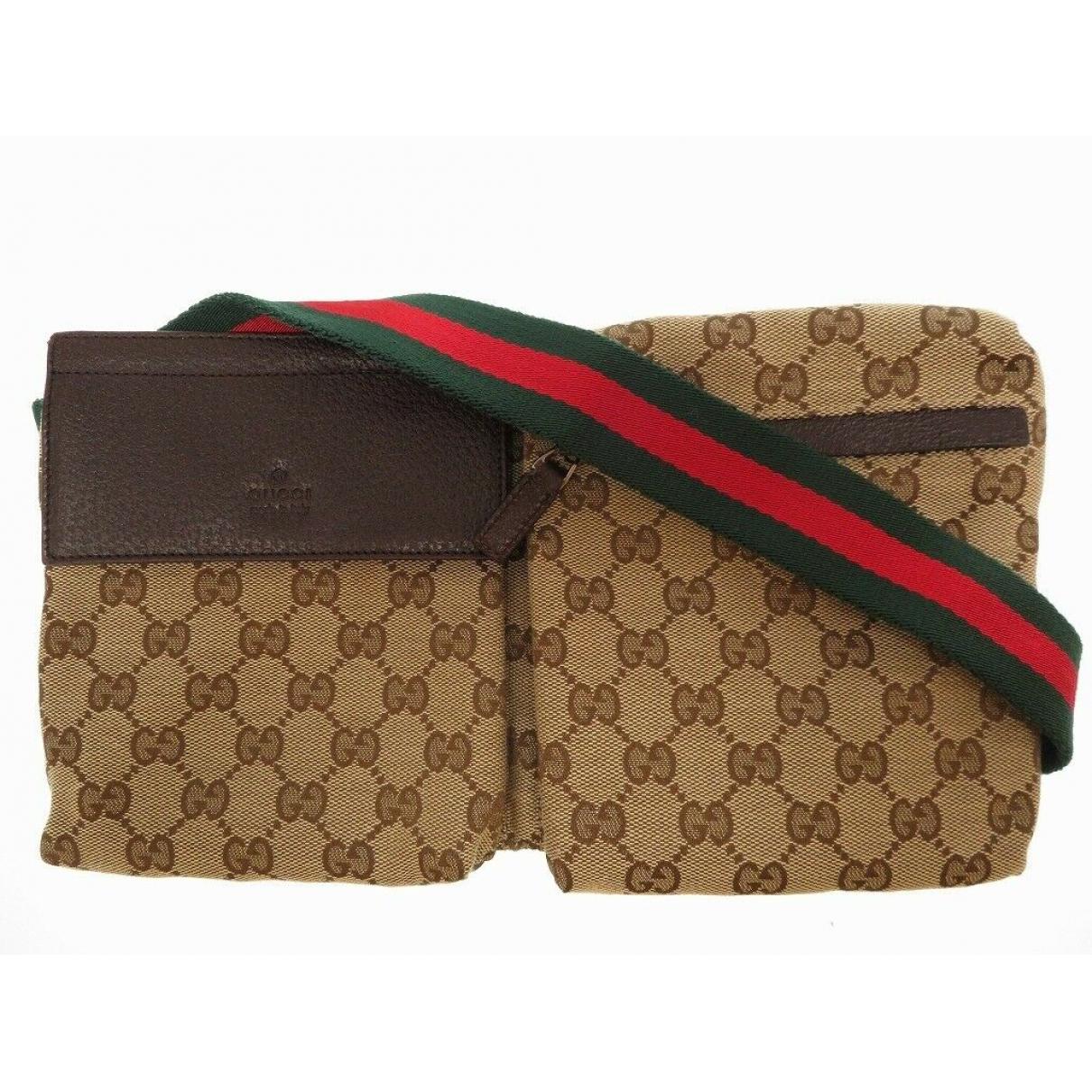 Gucci - Petite maroquinerie   pour femme en autre