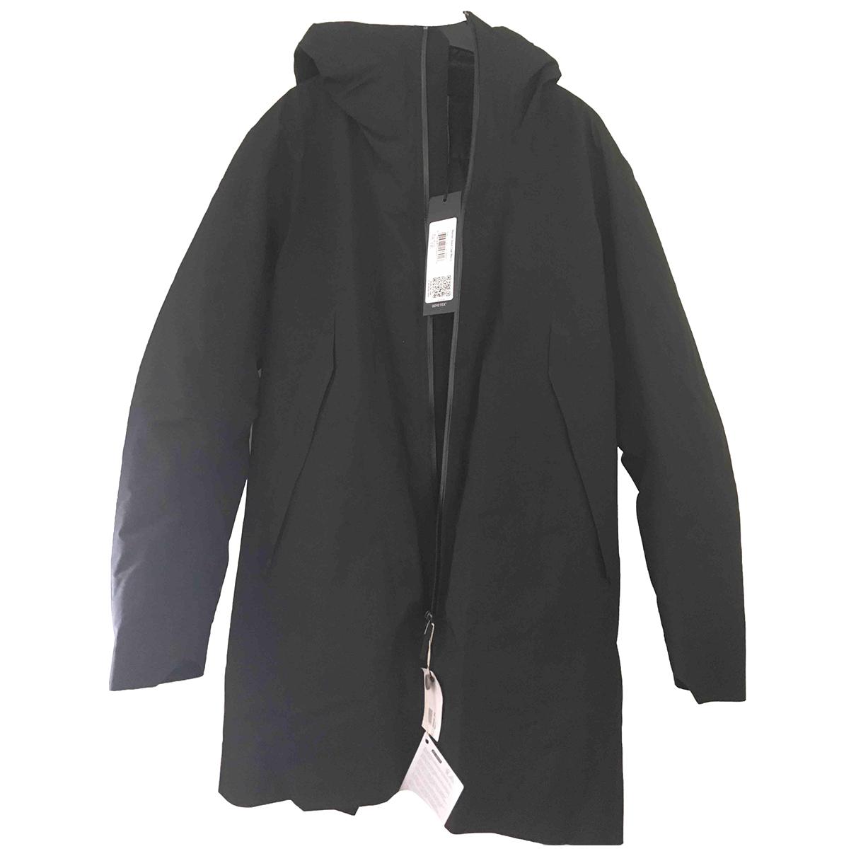 Arc'teryx Veilance N Black jacket  for Men L International