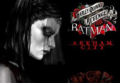Batman: Arkham City - Harley Quinns Revenge DLC US PS3 CD Key