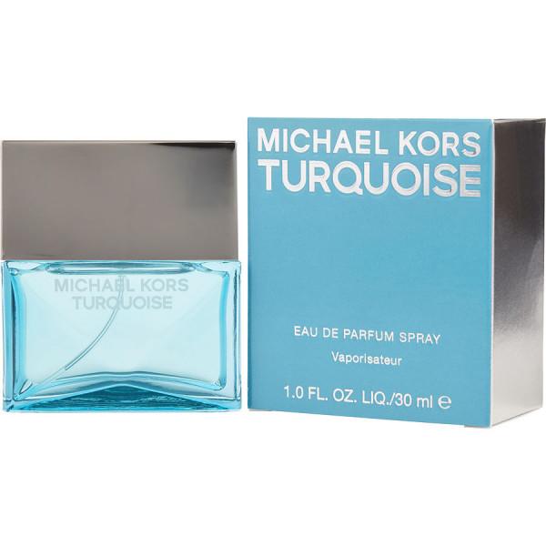 Turquoise - Michael Kors Eau de parfum 30 ML