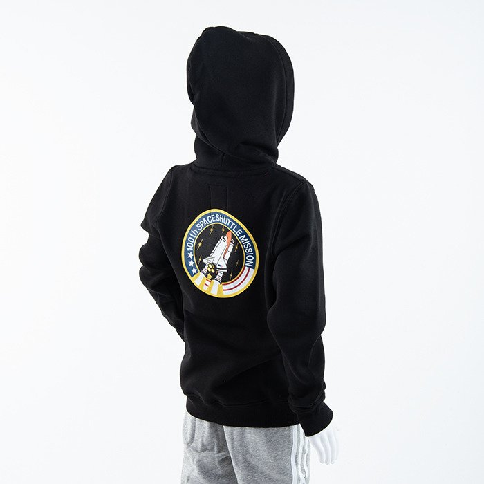 Alpha Industries Space Shuttle Hoody Kids Kids/Teens 198704 03