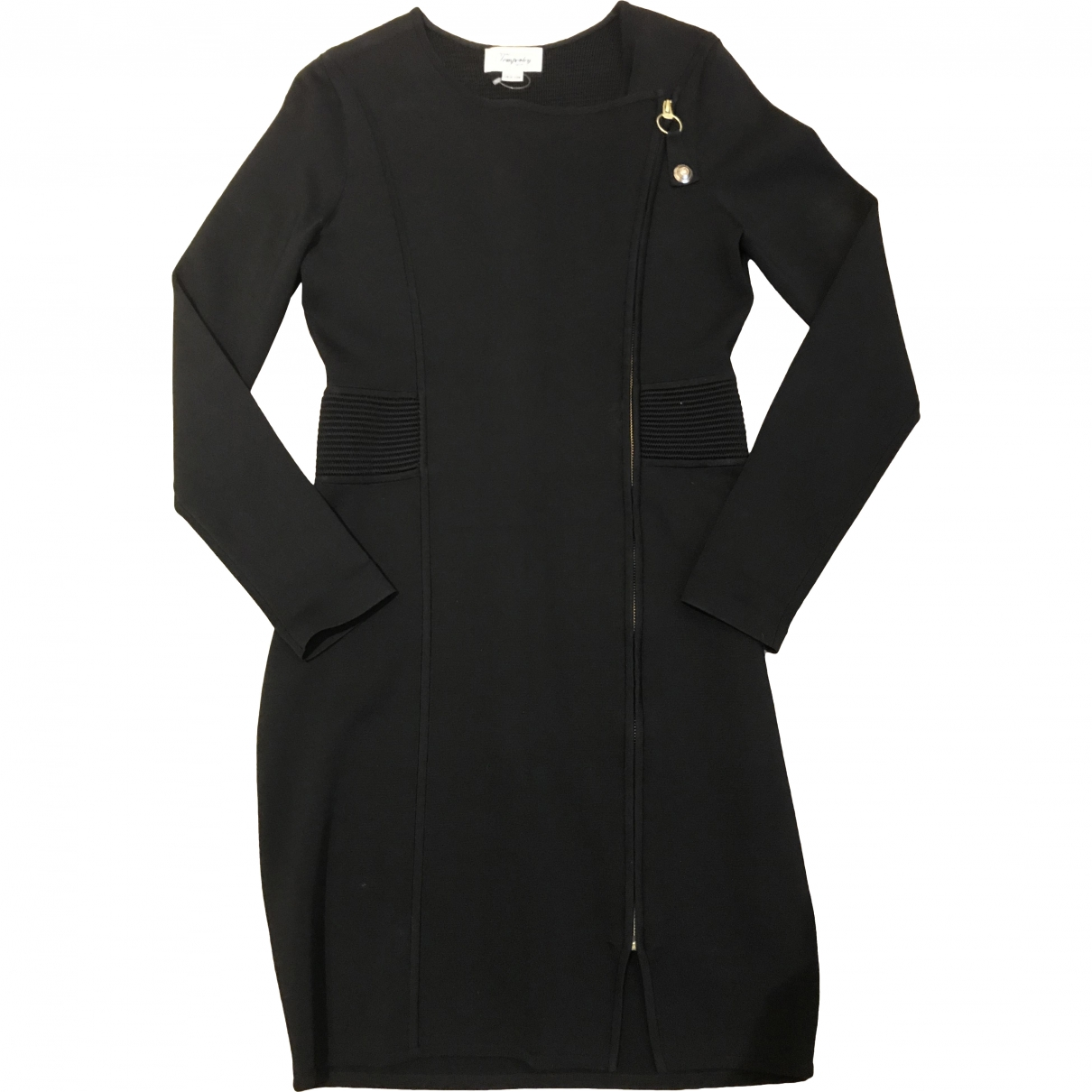 Temperley London \N Black dress for Women 12 UK