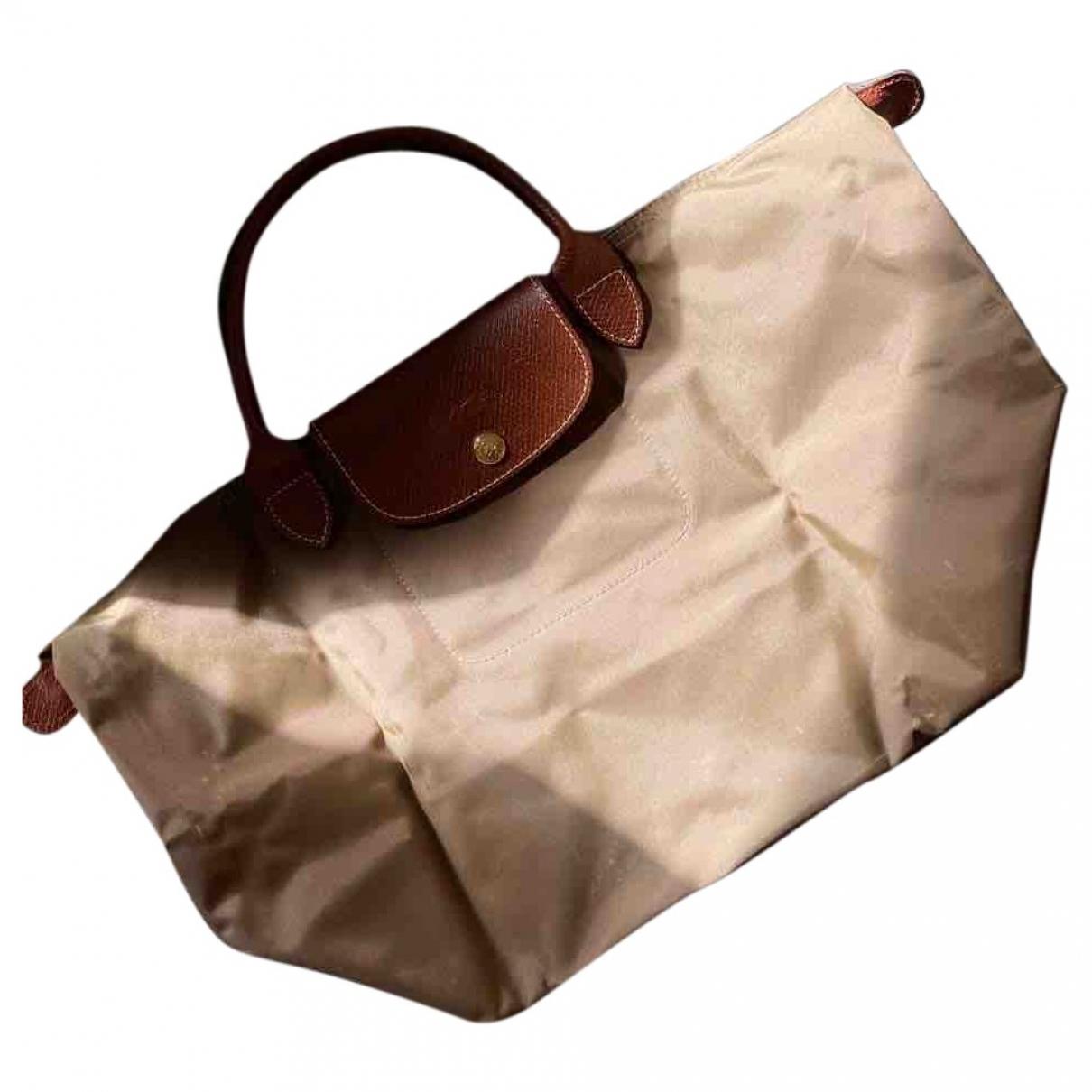 Longchamp - Petite maroquinerie   pour femme - kaki