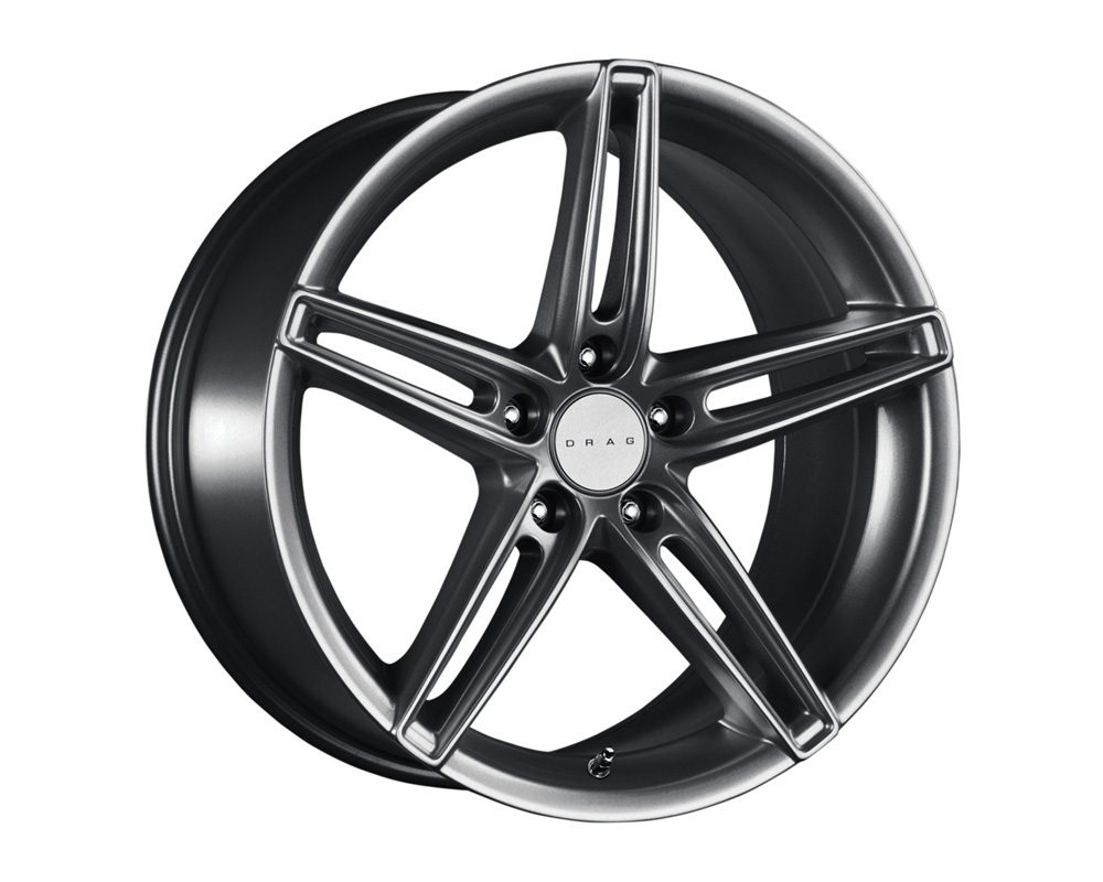 Drag DR-73 Silver Full Painted 18x8 5x112 35