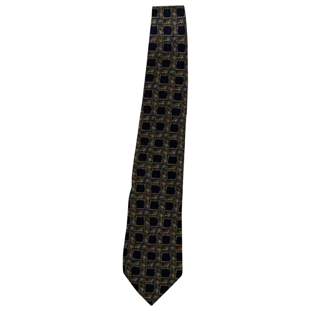 Courreges \N Krawatten in Seide