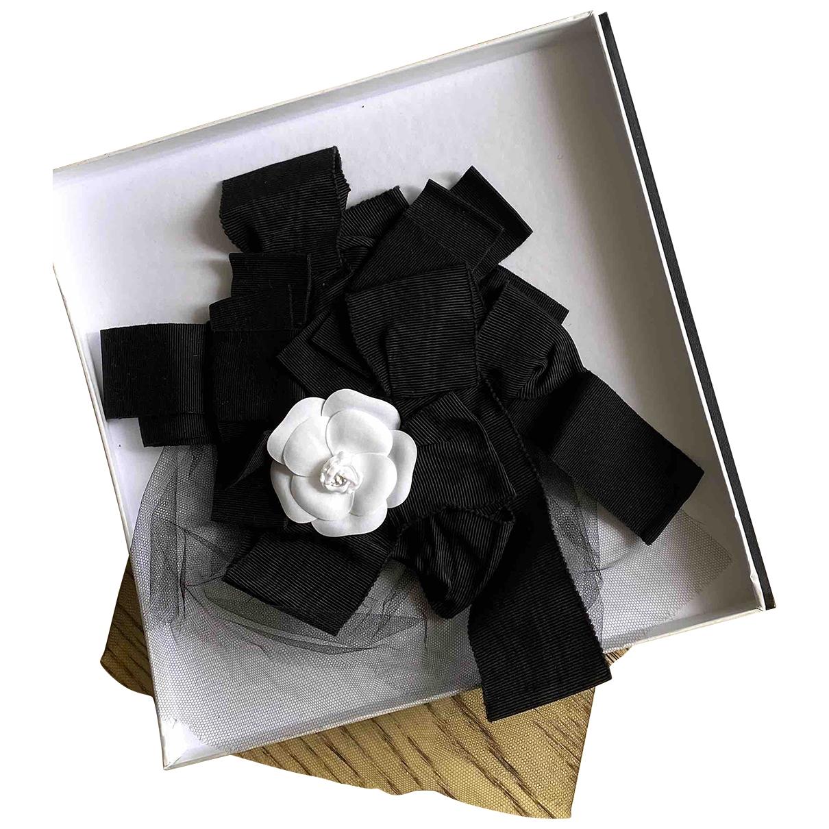 Chanel Camélia Cloth Hair accessories for Women \N