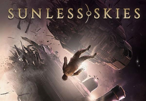 Sunless Skies Steam CD Key