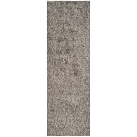 Safavieh Chloe Runner Rug, One Size , Gray