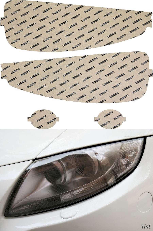 Chevrolet Cavalier 03-05 Tint Headlight Covers Lamin-X CH013T