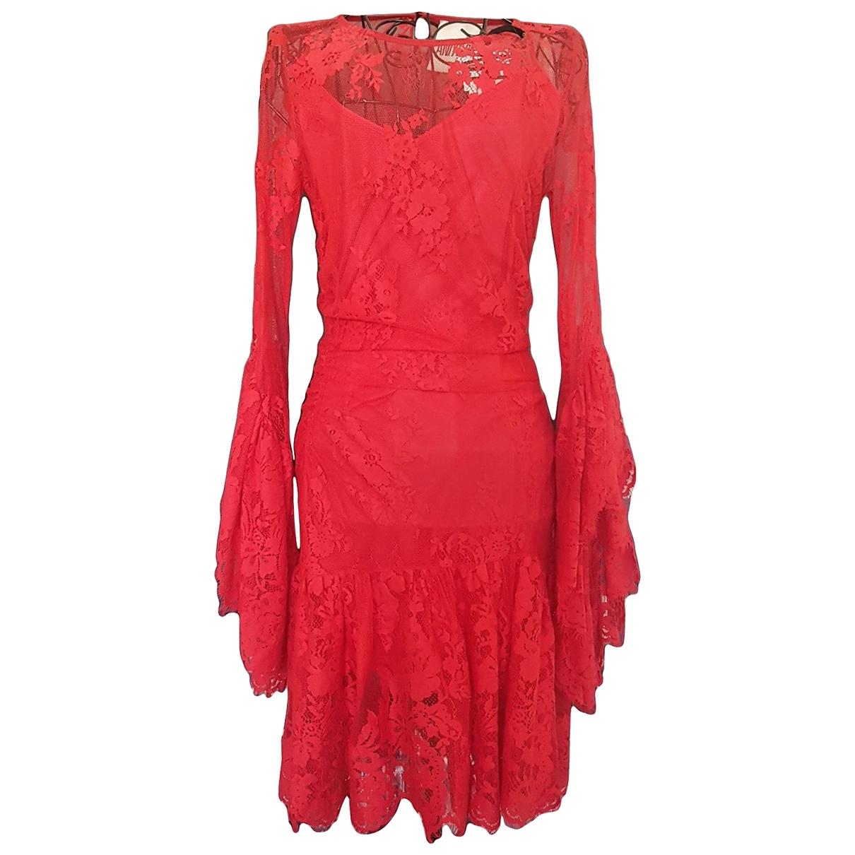 Mini vestido Aniye By