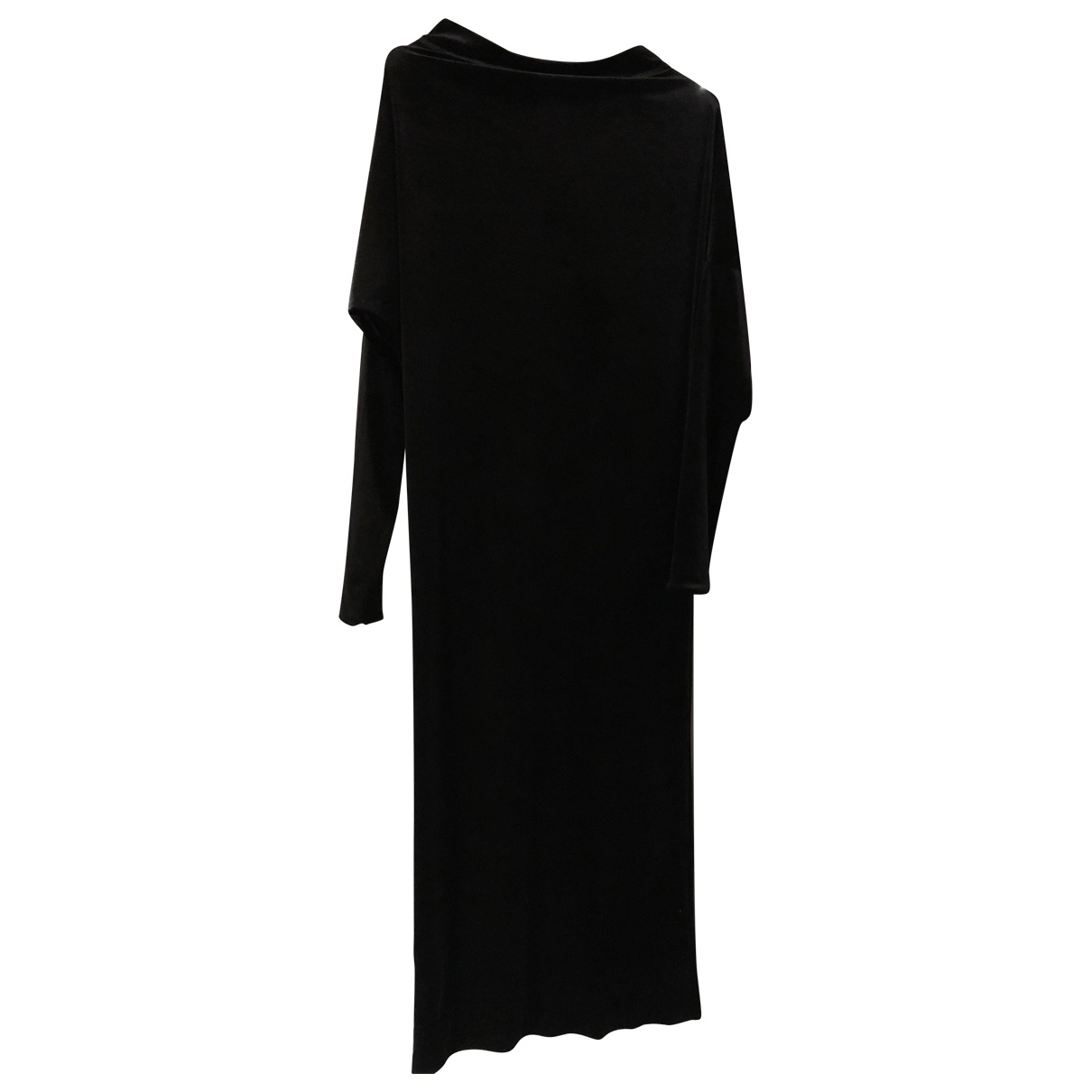 Norma Kamali \N Black dress for Women XS International