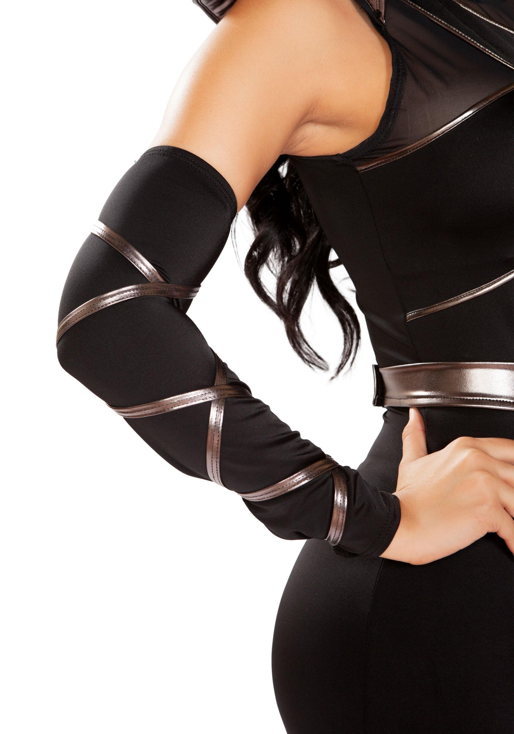 Ninja Arm Cuffs