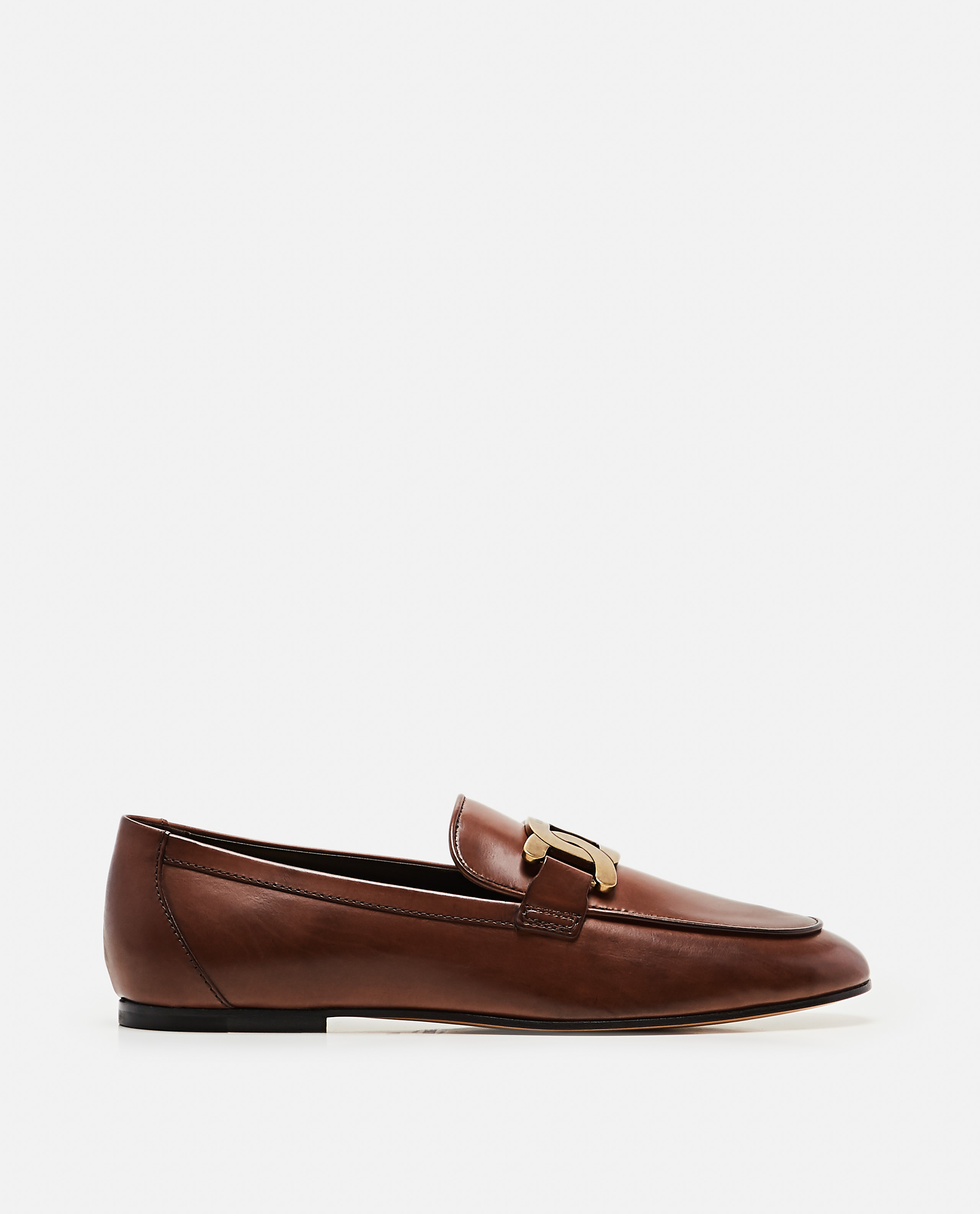 KATE MOCCASIN IN LEATHER