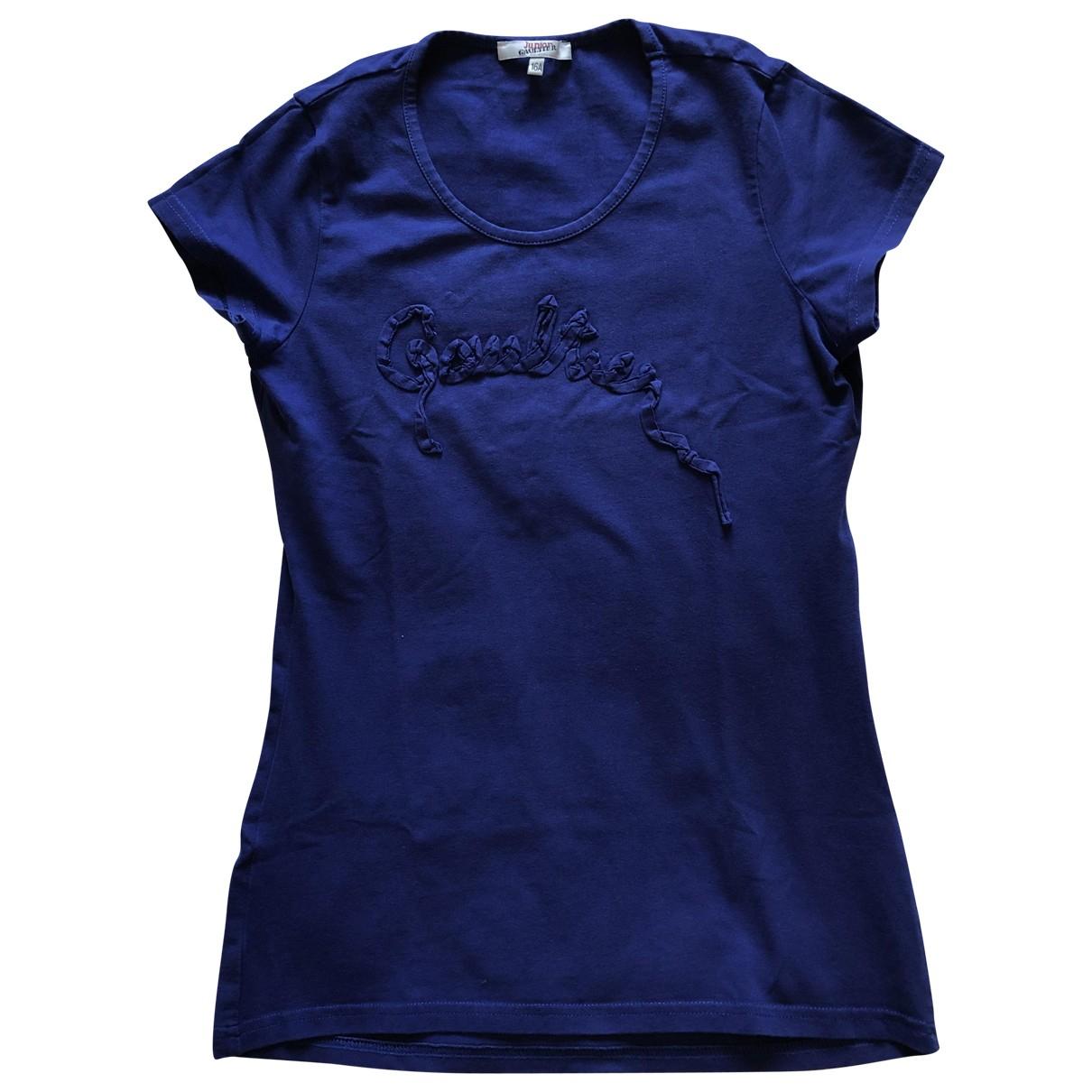 Camiseta Gaultier Junior