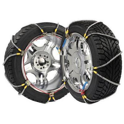 SCC Security Chain Super Z-6 Passenger Snow Chains - SZ143