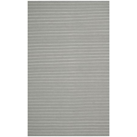 Safavieh Tyrrell Hand Woven Flat Weave Area Rug, One Size , Gray