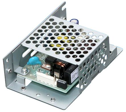 Cosel , 16.8W Embedded Switch Mode Power Supply (SMPS), 24V dc, Enclosed