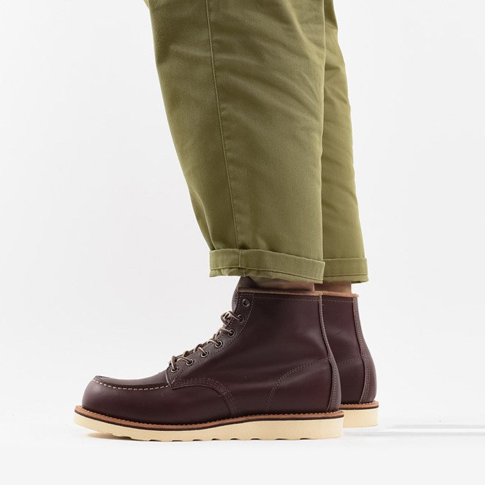 Red Wing Classic Moc 6 8856