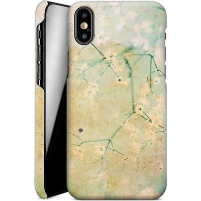 Apple iPhone XS Smartphone Huelle - Sommerbrise von Marie-Luise Schmidt