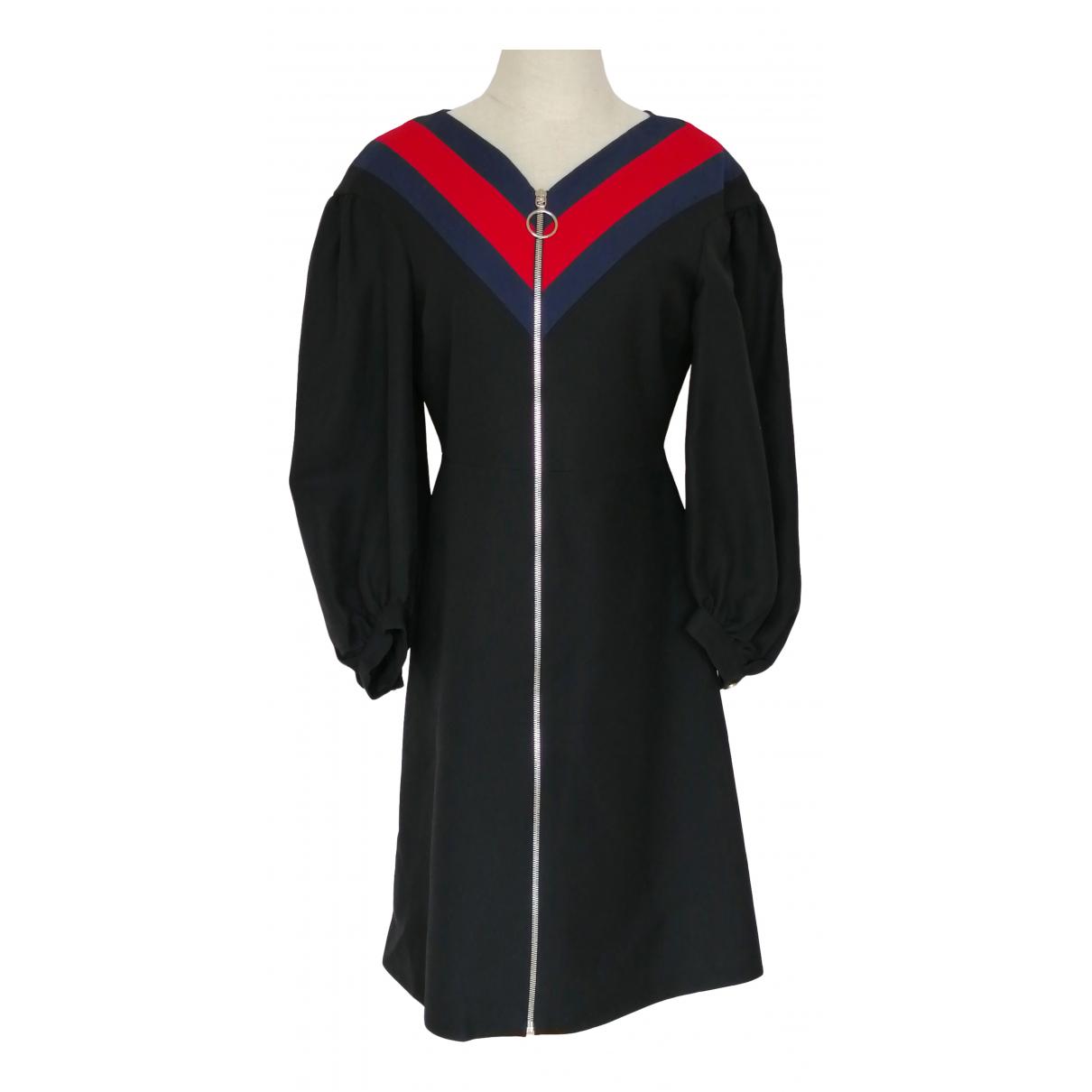 Gucci - Robe   pour femme - multicolore