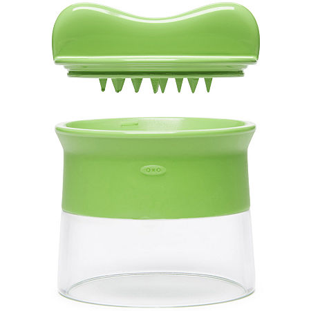 OXO Good Grips Hand-Held Spiralizer, One Size , Green