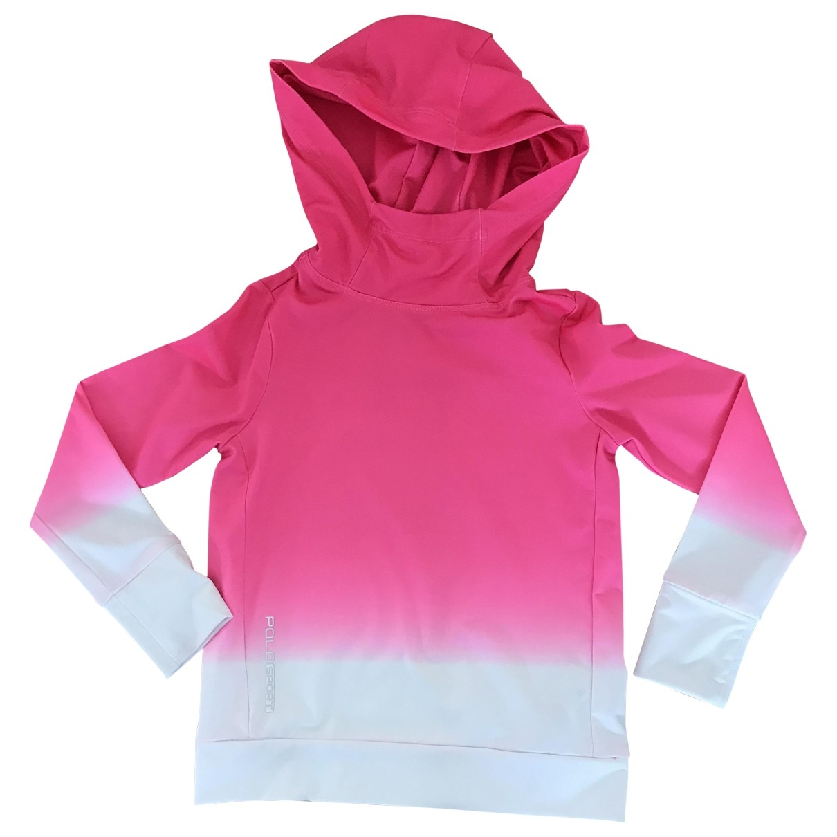 Polo Ralph Lauren \N Pink  top for Kids 5 years - until 42.5 inches UK