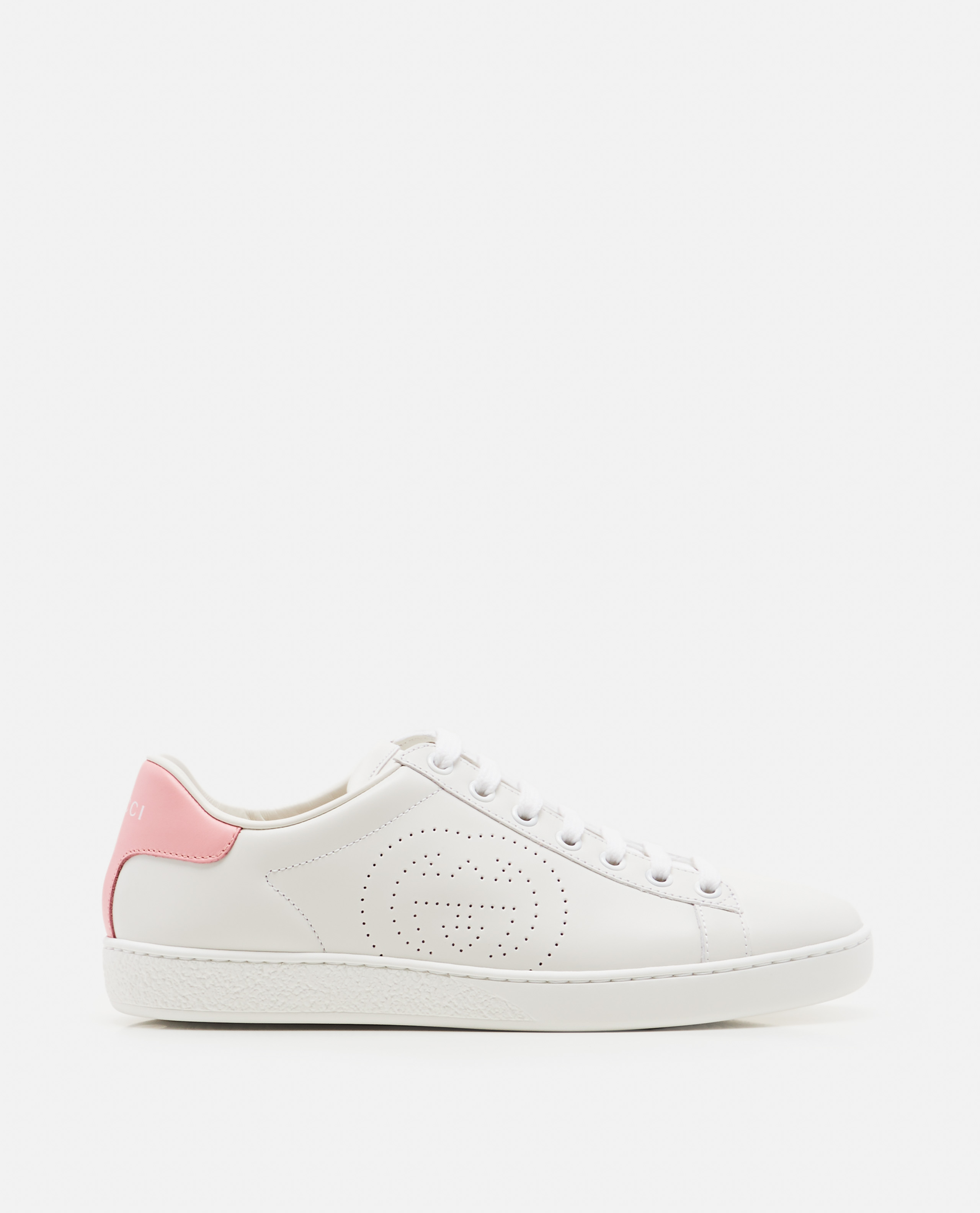 Ace womens sneaker with GG