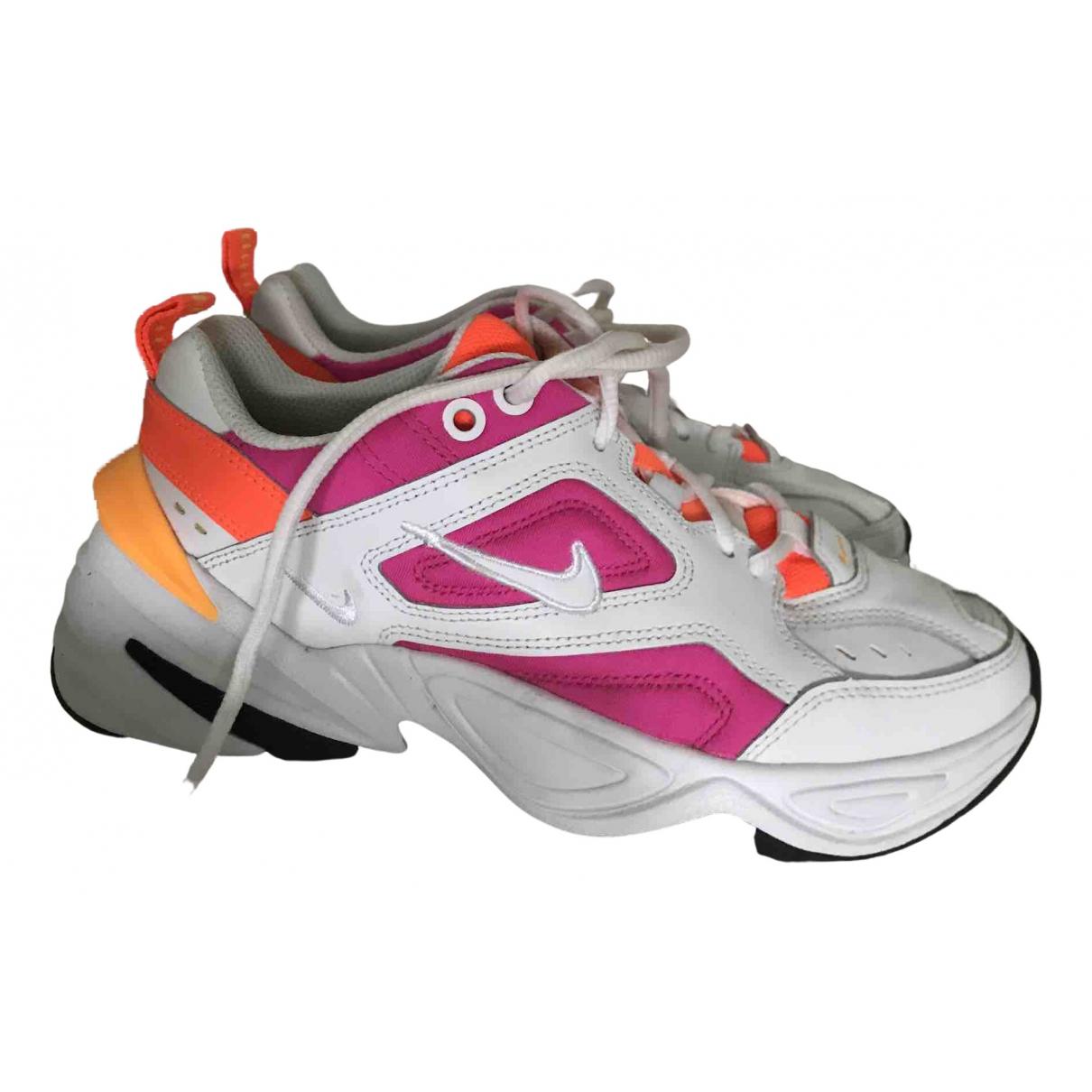 Deportivas M2K Tekno Nike