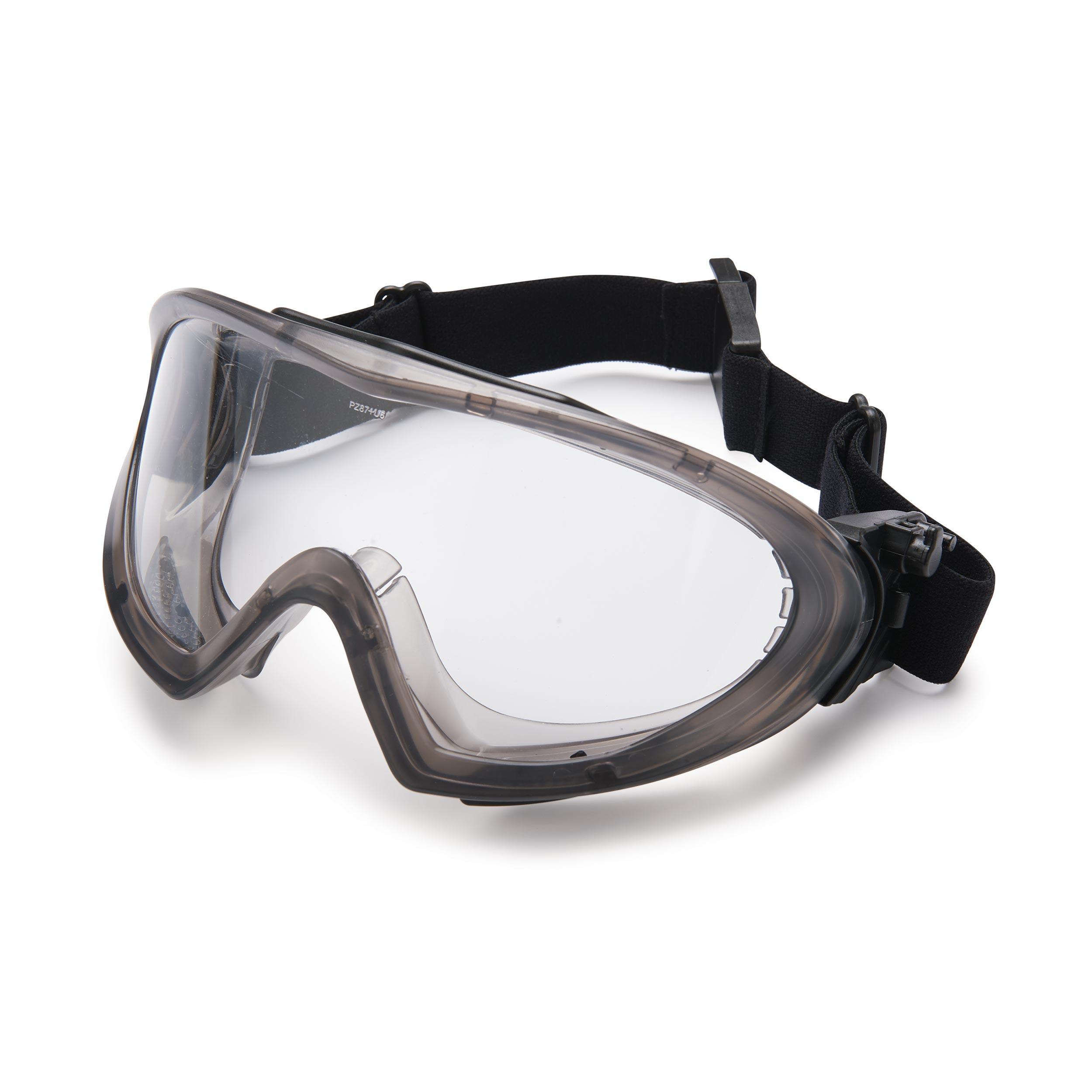 Capstone 500 Goggle