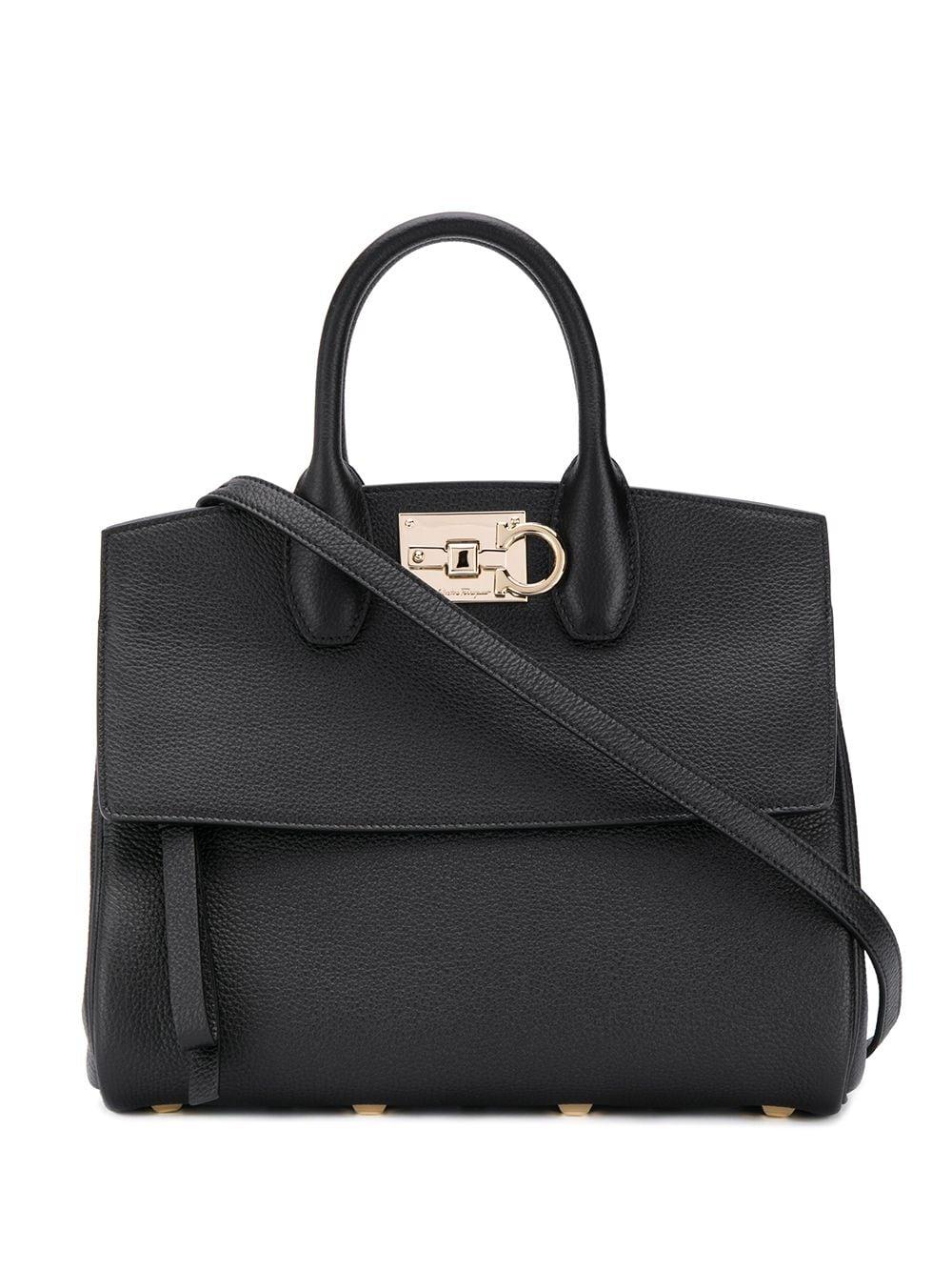 The Studio Leather Handbag