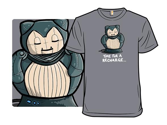 Snorelechs T Shirt