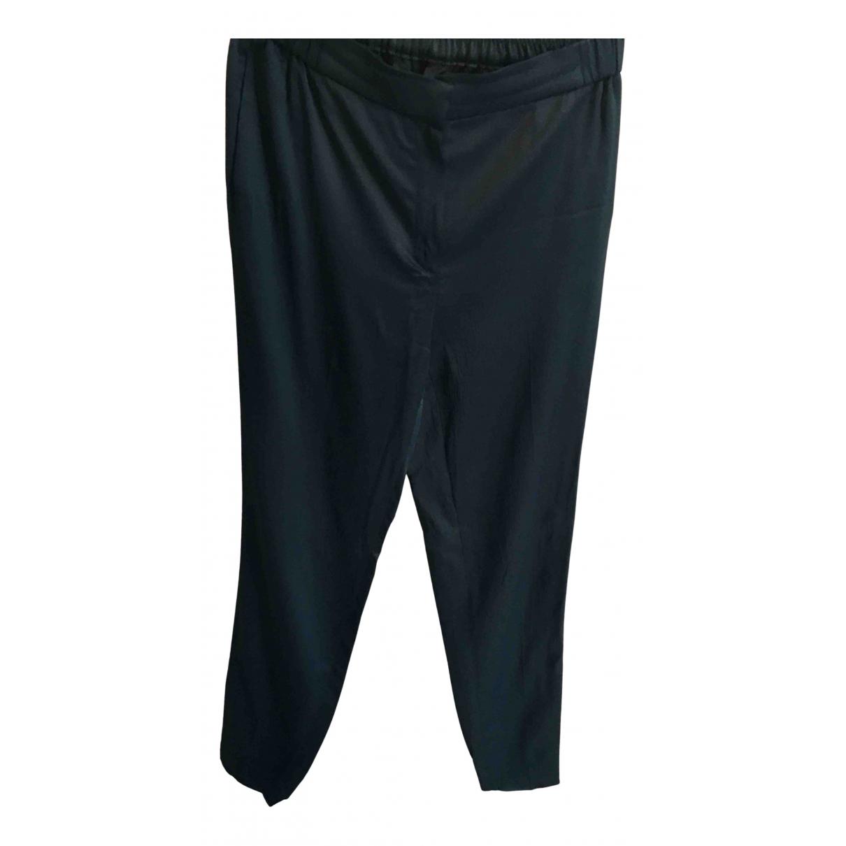 Pantalon de traje Massimo Dutti