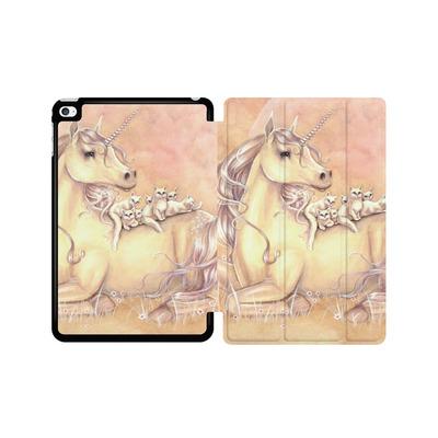 Apple iPad mini 4 Tablet Smart Case - Purrfect Friends von Selina Fenech