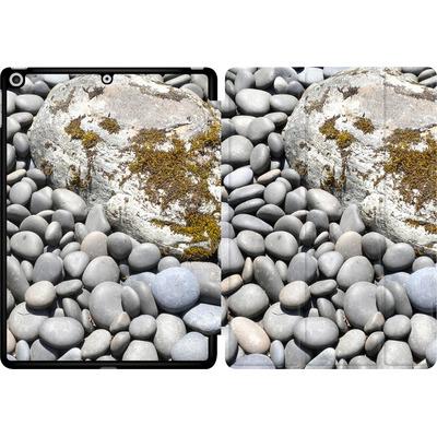 Apple iPad 9.7 (2018) Tablet Smart Case - Zen Rocks von Brent Williams