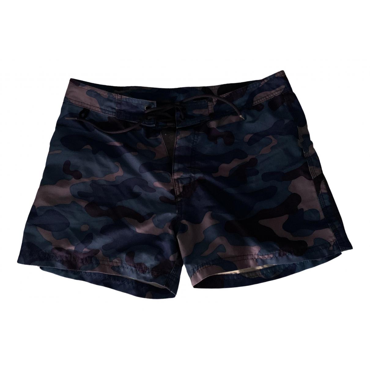 Sundek \N Blue Swimwear for Men 30 UK - US