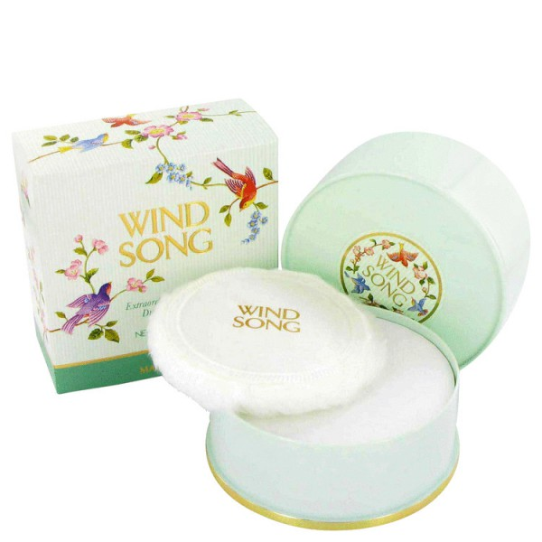 Wind Song - Prince Matchabelli Polvos corporales 120 ML