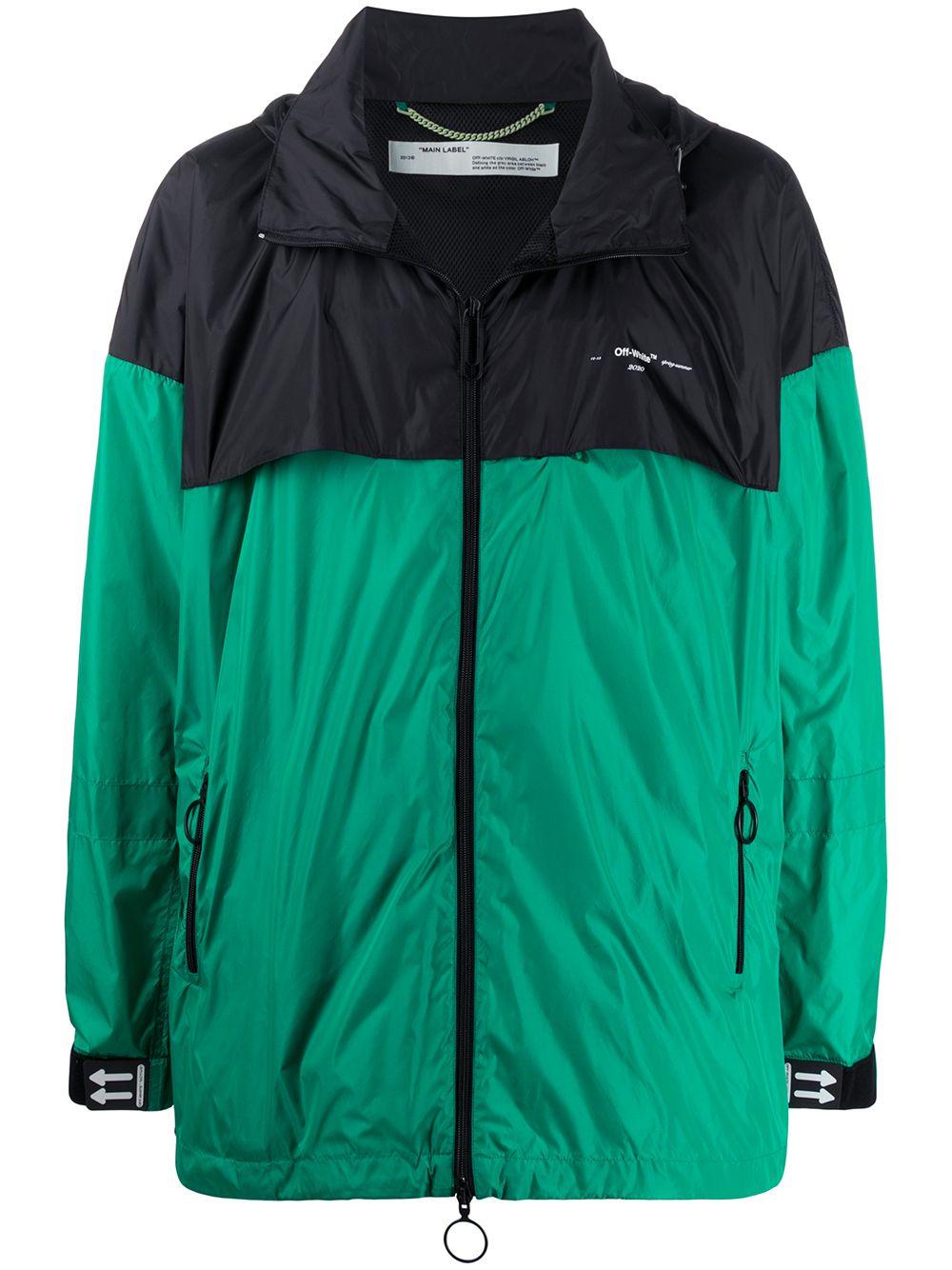 Windbraker Jacket