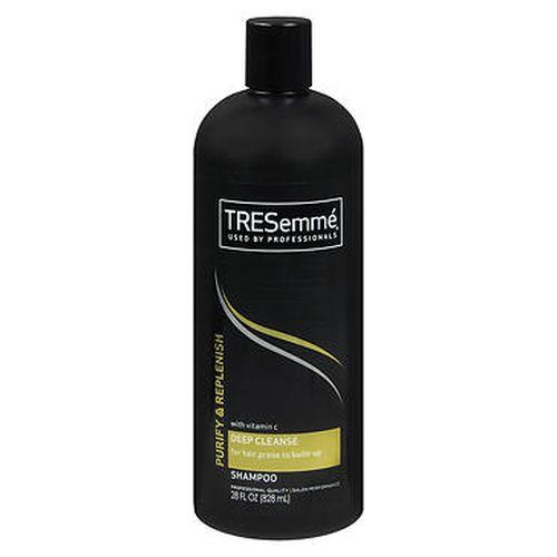 Tresemme Purify & Replenish Deep Cleanse Shampoo 28 Oz by Tresemme