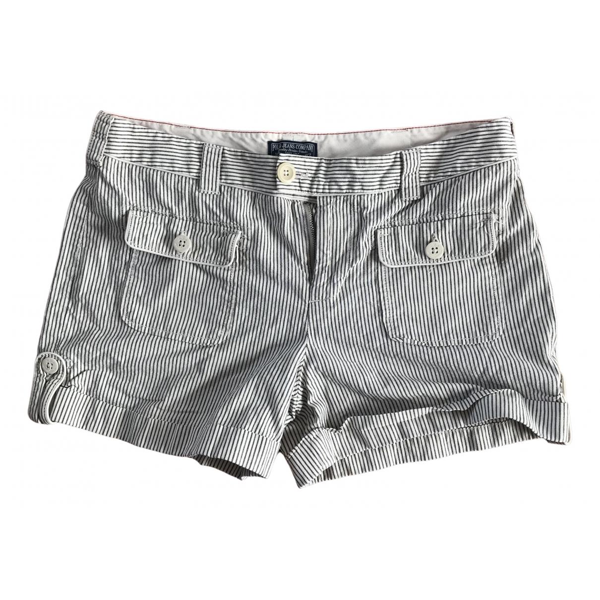 Short Polo Ralph Lauren