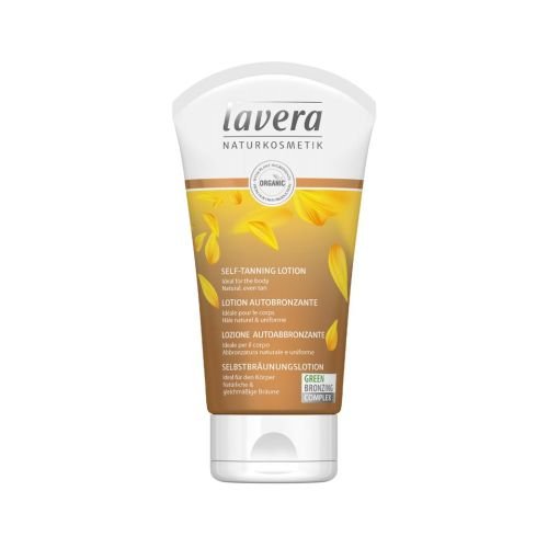 Self Tanning Lotion 5 oz by Lavera