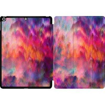 Apple iPad 9.7 (2017) Tablet Smart Case - Sunset Storm von Amy Sia