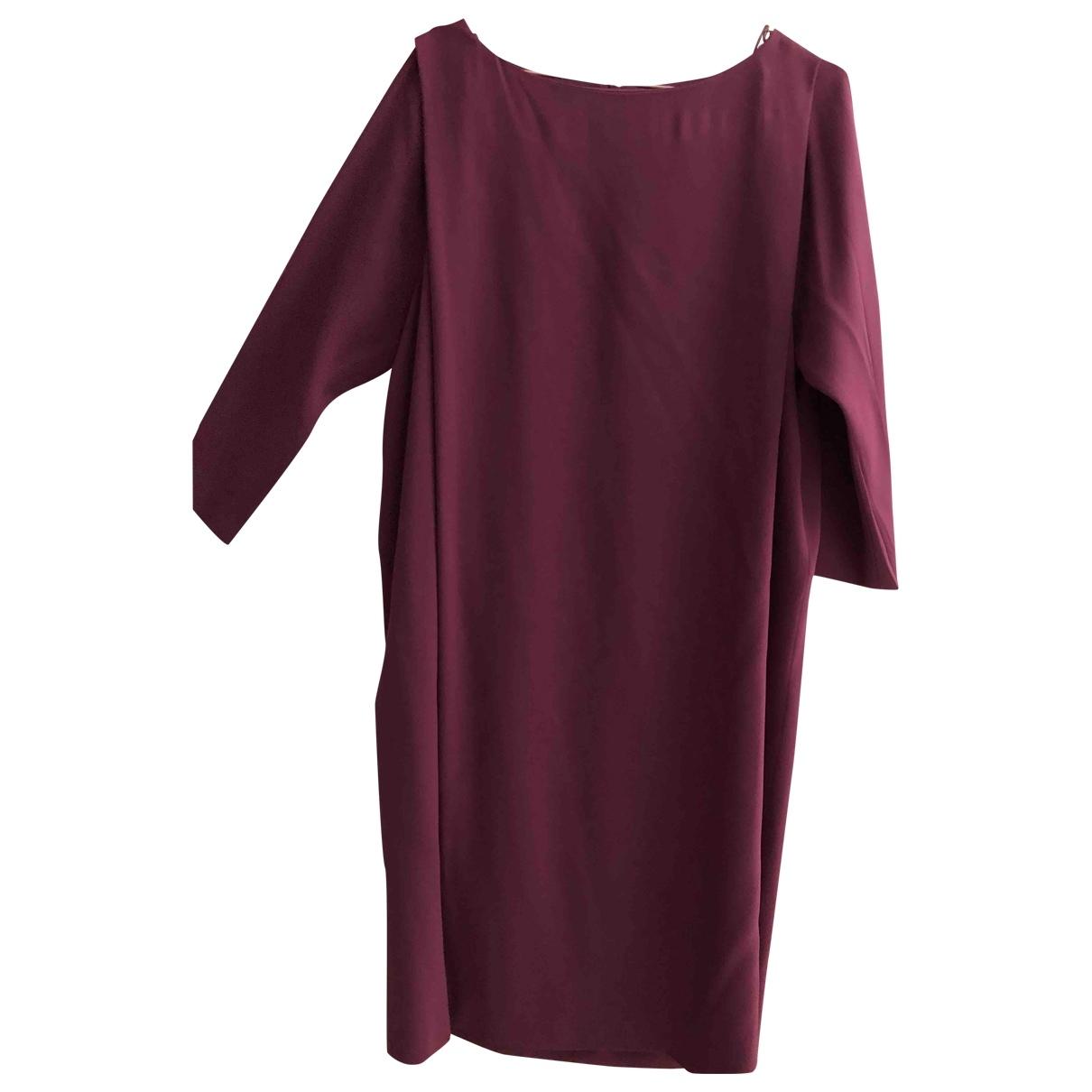 Laurel \N Kleid in  Lila Polyester