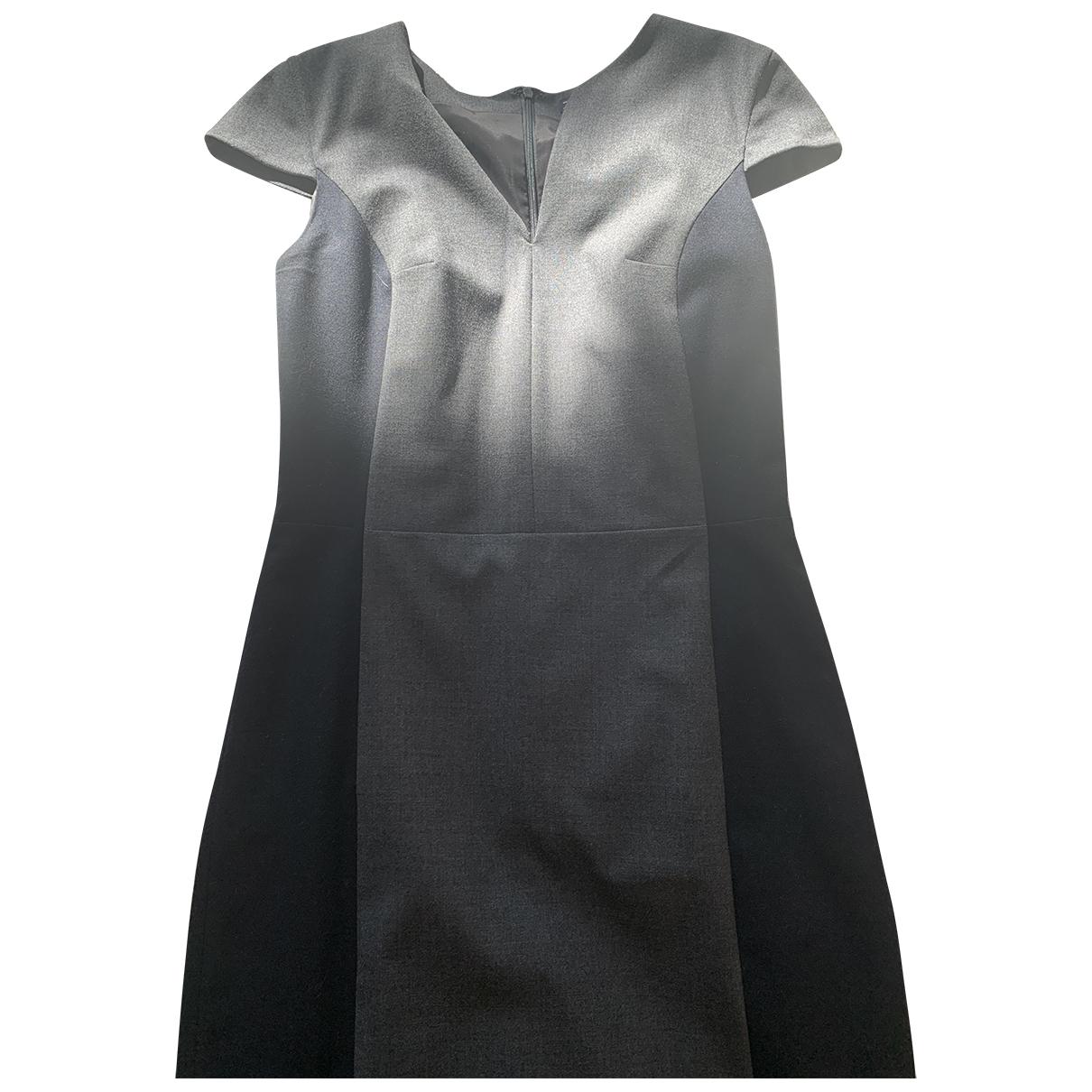 Vestido de Lana Tommy Hilfiger
